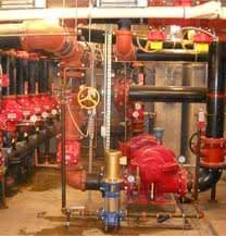 The Advantages of a Sprinkler System