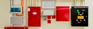 The Advantages of a Fire Alarm System