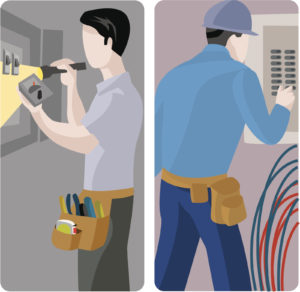 The Advantages Of Emergency Power Generators